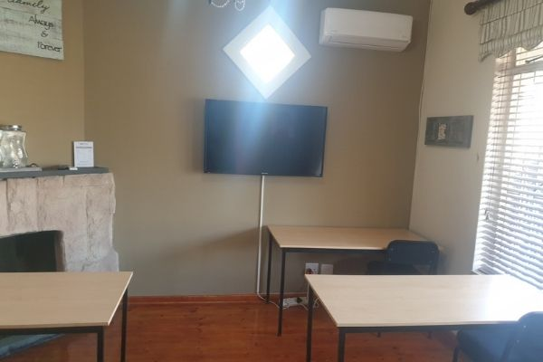 Training Room6
